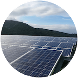 小田原のEVカーシェアリングeemo(イーモ)はエネルギーの地産地消を目指します
