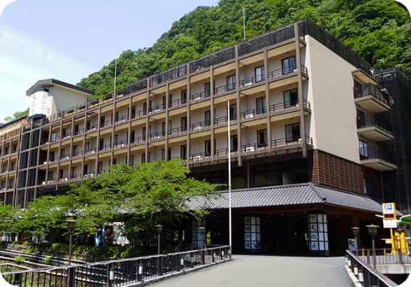 ホテルからカーシェアで小田原観光 3時間の利用:2,640円