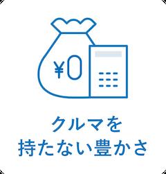 小田原エリアでクルマ(車両)「持たない(所有しない)」豊かさを実現するEVカーシェアリング