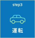 step3 運転